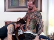 ExtraBigDicks - Vic Rocco Fucks With His Thick Cock