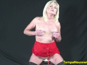The Motorbunny Gives Her Dozens of Intense Orgasms