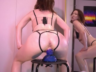 Oiled Up Babe Squatfucks and Squirts on Bad Dragon Dildo<div class='yasr-stars-title yasr-rater-stars-vv'                           id='yasr-visitor-votes-readonly-rater-5116c3b77ffbe'                           data-rating='0'                           data-rater-starsize='16'                           data-rater-postid='1071'                            data-rater-readonly='true'                           data-readonly-attribute='true'                           data-cpt='posts'                       ></div><span class='yasr-stars-title-average'>0 (0)</span>
