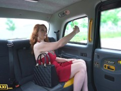 Fake Taxi Hot MILF Isabella Lui Likes Getting Fucked Doggystyle