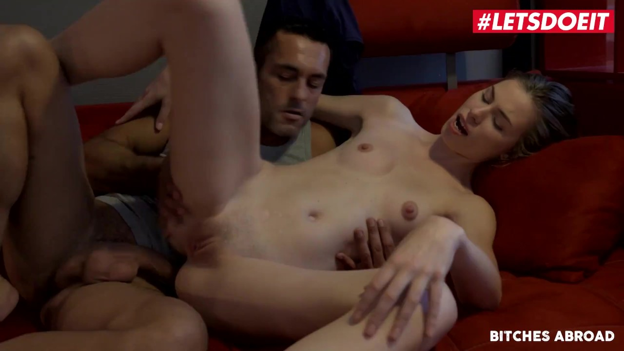 BitchesAbroad - Milena Devi Horny Russian Teen Hardcore Pussy Fuck With For ...