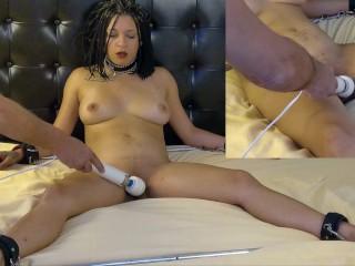Tina Lust – Premier Casting – Anal Oral Fucking Sucking Hot Solo Masturbation