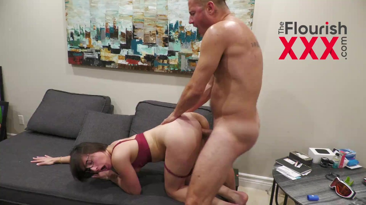 Danny Mountain gives his own CASTING COUCH to a industry newbie