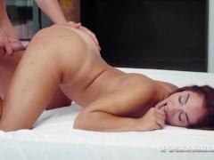 PRIVATE com - Horny Brunette Ginebra Belluci Enjoys A Hot Fuck In Ibiza!