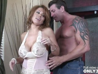 Sienna West – in a new scene by Only3x Network