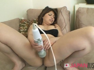Seiko Kawamoto Was So Sexy When We Got Her Naked