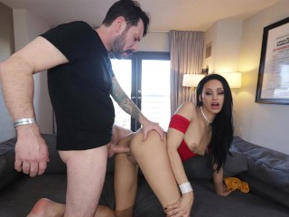 BANGBROS – Tommy Pistol Shows Babe Gia Vendetti How It's Done