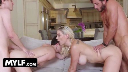 All You Can Want From A Milf In One Compilation