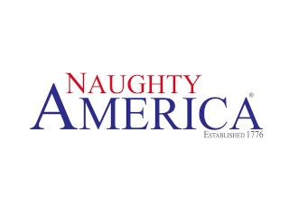 Naughty America – Kenzi Foxx gets cum all over her face